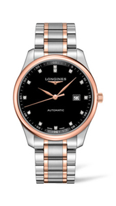 Часы Longines Master Collection L2.893.5.57.7