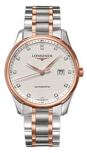 Часы Longines Master Collection L2.893.5.77.7