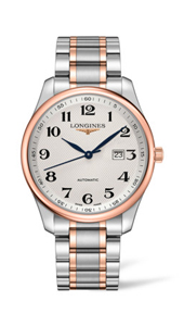 Часы Longines Master Collection L2.893.5.79.7