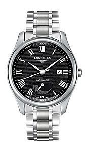 Часы Longines Master Collection L2.908.4.51.6