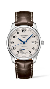 Часы Longines Master Collection L2.908.4.78.3