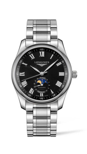 Часы Longines Master Collection L2.909.4.51.6