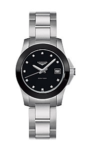 """асы Longines Conquest L3.257.4.57.6"