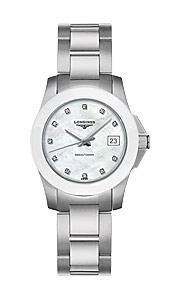 """асы Longines Conquest L3.257.4.87.6"