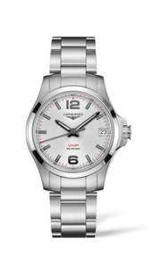 """асы Longines Conquest V.H.P. L3.316.4.76.6"