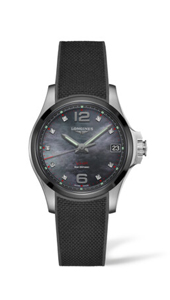 """асы Longines Conquest V.H.P. L3.319.4.88.9"