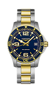 Часы Longines Hydro Conquest L3.340.3.96.7