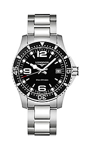Часы Longines Hydro Conquest L3.340.4.56.6