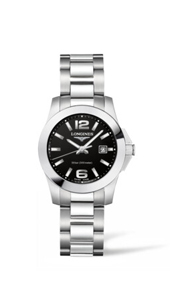 """асы Longines Conquest L3.376.4.58.6"