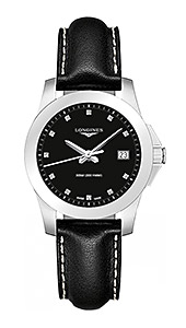 """асы Longines Conquest L3.377.4.57.3"