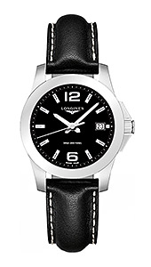 """асы Longines Conquest L3.377.4.58.3"
