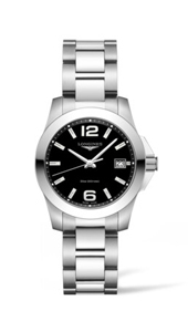 """асы Longines Conquest L3.377.4.58.6"