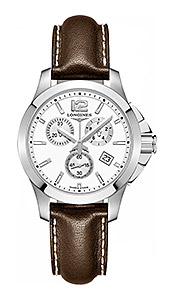 """асы Longines Conquest L3.379.4.16.5"