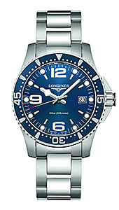 ����������� ���� Longines Hydro Conquest L3.640.4.96.6