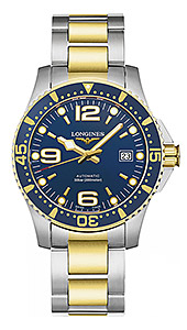 Часы Longines Hydro Conquest L3.642.3.96.7