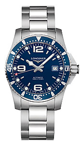 ����������� ���� Longines Hydro Conquest L3.642.4.96.6