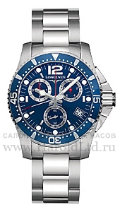 ����������� ���� Longines Hydro Conquest L3.643.4.96.6