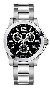 """асы Longines Conquest L3.660.4.56.6"