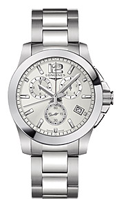 """асы Longines Conquest L3.660.4.76.6"