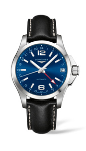 """асы Longines Conquest L3.687.4.99.2"