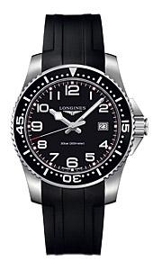 Часы Longines Hydro Conquest L3.689.4.53.2