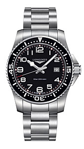 Часы Longines Hydro Conquest L3.689.4.53.6