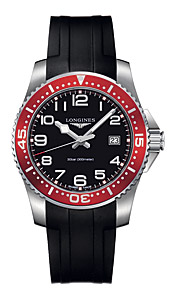 Часы Longines Hydro Conquest L3.689.4.59.2