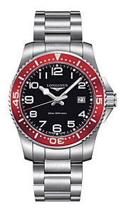 Часы Longines Hydro Conquest L3.689.4.59.6