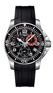 Часы Longines Hydro Conquest L3.690.4.53.2