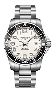 Часы Longines Hydro Conquest L3.695.4.13.6