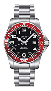 Часы Longines Hydro Conquest L3.695.4.59.6