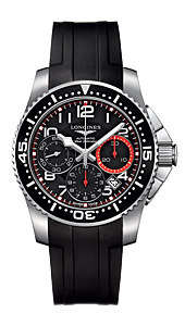 Часы Longines Hydro Conquest L3.696.4.53.2