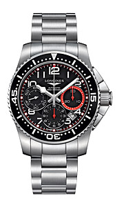 ����������� ���� Longines Hydro Conquest L3.696.4.53.6