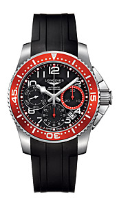 Часы Longines Hydro Conquest L3.696.4.59.2
