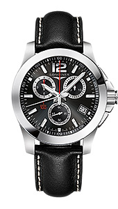 """асы Longines Conquest L3.700.4.56.0"