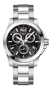 """асы Longines Conquest L3.700.4.56.6"