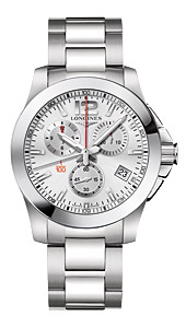 """асы Longines Conquest L3.700.4.76.6"