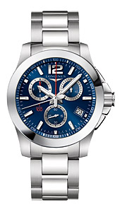 """асы Longines Conquest L3.700.4.96.6"