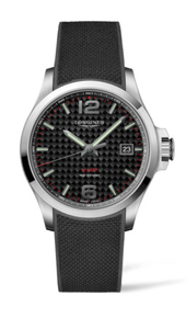 """асы Longines Conquest V.H.P. L3.726.4.66.9"