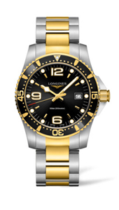 Часы Longines Hydro Conquest L3.740.3.56.7