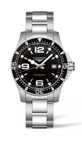 Часы Longines Hydro Conquest L3.740.4.56.6