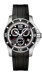 Часы Longines Hydro Conquest L3.743.4.56.2