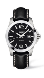 """асы Longines Conquest L3.759.4.58.0"