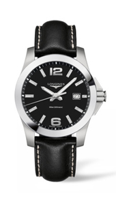 """асы Longines Conquest L3.759.4.58.3"