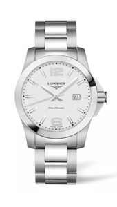 """асы Longines Conquest L3.759.4.76.6"