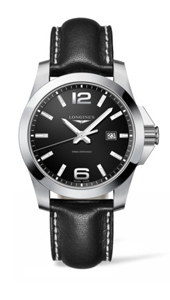 """асы Longines Conquest L3.760.4.56.3"