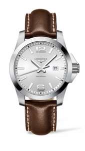 """асы Longines Conquest L3.760.4.76.5"