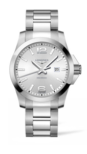 """асы Longines Conquest L3.760.4.76.6"