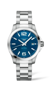 """асы Longines Conquest L3.776.4.99.6"