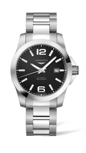 """асы Longines Conquest L3.777.4.58.6"